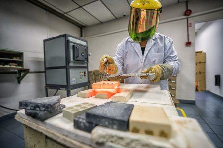Aerospace-Materials-Testing