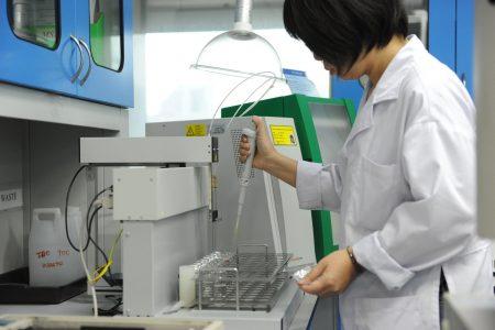 Manufacturing-Environmental